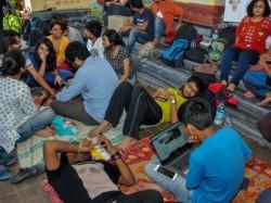 Students Call Off Their Agitation Jadavpur University