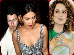 Kangana Ranaut Speaks On Priyanka Chopra Nick Jonas Wedding Reports