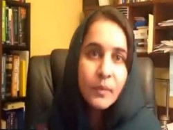 Karima Baloch Wishes Brother Narendra Modi On Raksha Bandhan