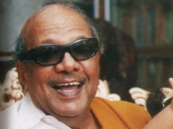 Meaning Kalaignar The Title Karunanidhi Was Often Called By
