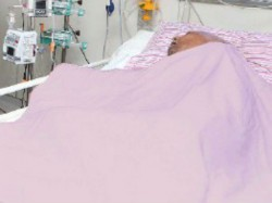 Karunanidhi S Health On The Decline His Response The Next 24 Hours Crucial