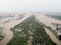 Kerala Flood Not National Calamity It S Calamity Severe Nature