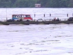 Death Toll Rises 26 Third Red Alert Issued 24 Dam Shutters Opened