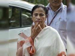 Mamata Banerjee Called Pm Narendra Modi Over M Karunanidhi Burial Issue