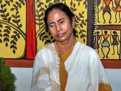 Bjp Invites Cm Mamata Banerjee Atal Bihari Vajpayee S Memorial