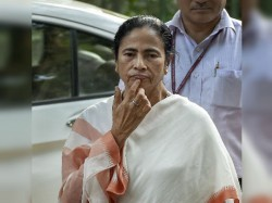 Assam Police Has Filed Three Fir Against Mamata Banerjee