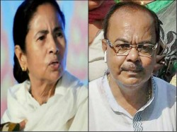 Mamata Banerjee Questions Sovan Chatterjee Over His Love Affairs With Baishakhi Bandyopadhyay