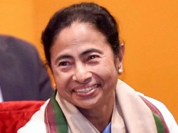 Cm Mamata Banerjee Is The Best Cm India According Survey