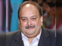 Pnb Fraud Case Mehul Choksi Could Be Brought India Soon