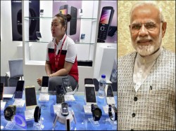 India Saves Rs 3 Lakh Crore 4 Years Local Manufacturing Mobile Handsets Reports Icea