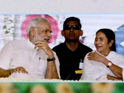 Cpm Leader Sujan Chakraborty Criticizes Mamata Is Real Friend Of Modi
