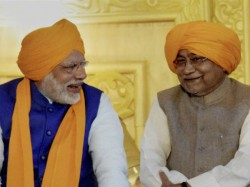 Nda Finalises Seat Sharing Formula Bihar How Many Seats Bjp And Jdu Is Going To Fight