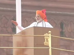 Modi Announces Jan Aarogya Yogona From Red Fort Roll On September
