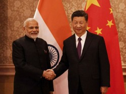 Amid The Rising Tensions With The United States China Looks To Strengthen India China Ties