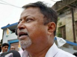 Mukul Roy Is Elected Member The National Executive Committee Of Bjp