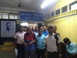 Assaulted Teachers Namkahna School Write Letter Bdo About The Incident