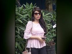 Bangladeshi Actress Kazi Naushaba Arrested Supporting Student Agitation