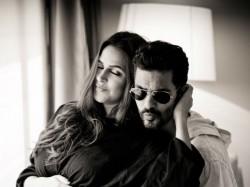 Angad Bedi Confirms Neha Dhupia S Pregnancy Shares Adorable