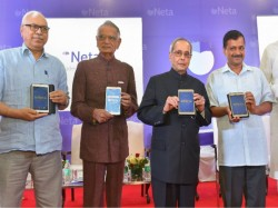 Neta App Launched Tech Platform That Allows Voters Rate Mps Mla S