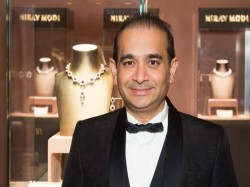 Uk Confirms Nirav Modi S Presence Its Territory Cbi Sends Extradition Request