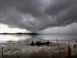 Arunachal Pradesh Assam On High Alert As Tsangpo River Swells After Heavy Rainfall In China