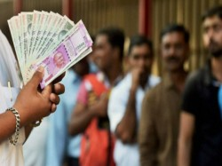 Your Take Home Salary May Go Up As Government Plans Lower Pf Contribution