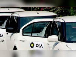 India S Taxi Startup Ola Expands Its Business United Kingdom