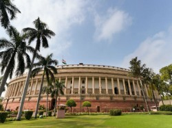 Get The Live Updates On Rajya Sabha S Deputy Chairman Election