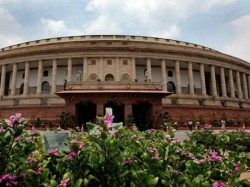 Rajya Sabha Deputy Chairman Election Held On Thursday