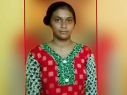 Paromita Bhattacharya Shantiniketan Rescues Friend Her Karate Punch