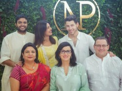 Priyanka Chopra Nick Jonas Engagement Guess What Nick S Parents Gifted His Bride To Be
