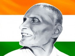 Today Is The 142nd Birthday Pingali Venkayya The Architect Of India S National Flag
