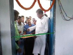West Bengal Minister S Image A Gym Goes Viral