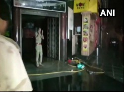 Dg Fire Instructs Priya Cinema Authority Close The Hall Untill Further Order