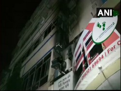 Fire Brokes At Priya Cinema Hall South Kolkata The Sunday Night