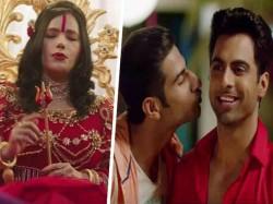 Godwomen Radhe Ma Debut Web Series Trailer Creats Controversy