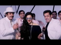 Rekha Dharmendra Creats Magic With Rafta Rafta Remix Song