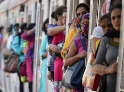 Male Passengers Arrested Travelling Ladies Coaches Northern Railway