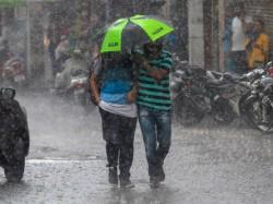 Weather Forecast Heavy Heavy Rain Likely Himachal Pradesh Uttarakhand Nd West Bengal