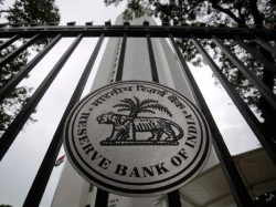 Per Cent Demonetised Money Returns Reserve Bank India