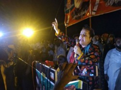 Shireen Mazari Could Be The Next Defense Minister Pakistan