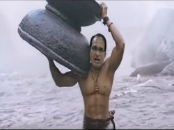 Shivraj Singh Chouhan Is Madhya Pradesh S Baahubali Video Viral