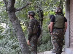 Terrorists Including 1 Laskar Operative Killed Shopian District Of Kashmir