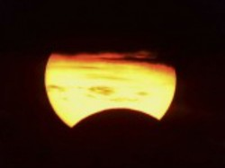 Myths Superstitions Around Solar Eclipses