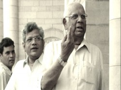 Why Somnath Chatterjee Expelled From Cpm Here Are Some Point