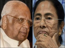 Only Mamata Banerjee Can Defeat Somnath Chatterjee 1984 Loksabha Election