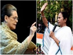Congress Phones Mamata Banerjee Informs Alliance Meeting Is Postponed