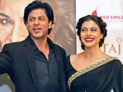 Kajol Not Aishwarya Was First Choice Shah Rukh S Sister Josh