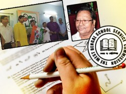 Ssc S Published Merit List Is Changed Carry Tmc Leader S Daughter Name
