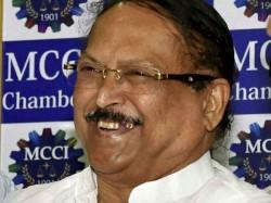 Subrata Mukharjee Criticizes Narendra Modi Amit Shah On Panchayat Verdict